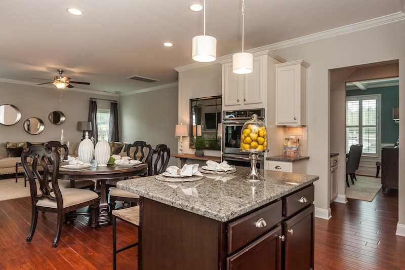 The Wilmington By H H Homes Knightdale Station