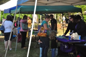 Knightdale Farmers Market at the Station