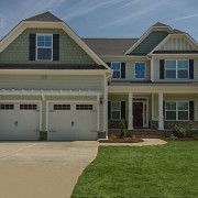 2015 Wake County Parade of Homes