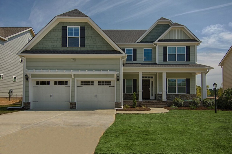 Popular Trends In New Home Construction For 2015