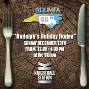 Knightdale Holiday Events