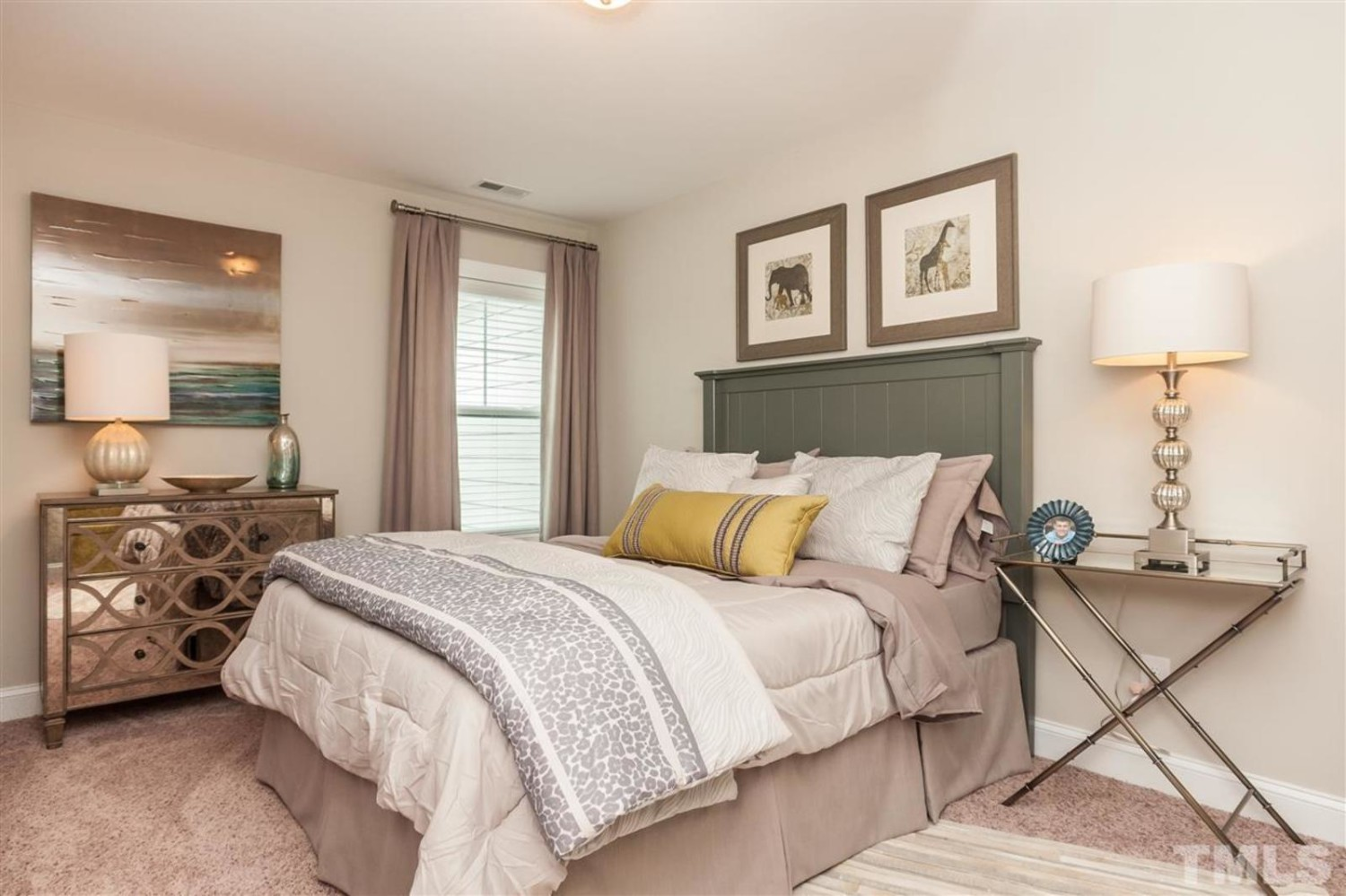 Guest Bedroom Ideas to Make Them Feel at Home - Knightdale Station