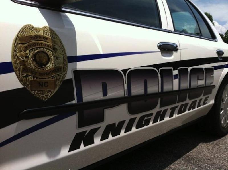 Crime Rate in Knightdale NC