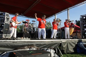 Knightdale Concert Series