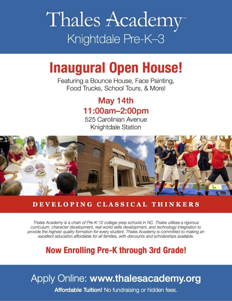 Thales Academy Knightdale