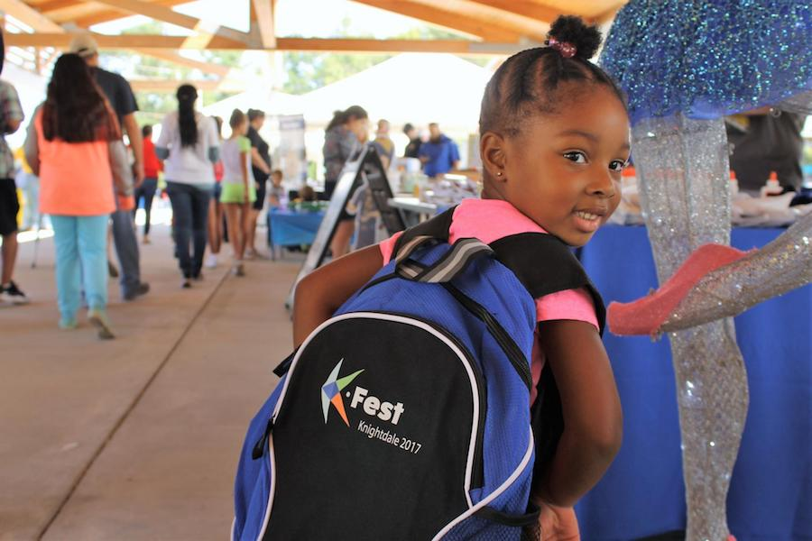 Knightdale-Arts-and-Education-Fest-K-Fest