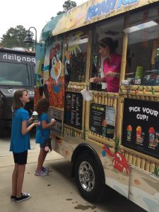 Food-Truck-Thursdays-Knightdale Station