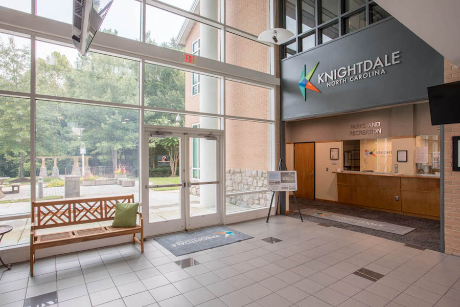 fastest-growing-cities-in-north-carolina-knightdale-station