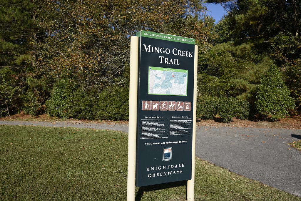 Knightdale-NC-parks-Knightdale Station