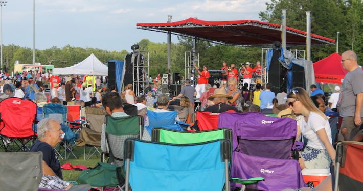 summer-events-in-knightdale-knightdale-station