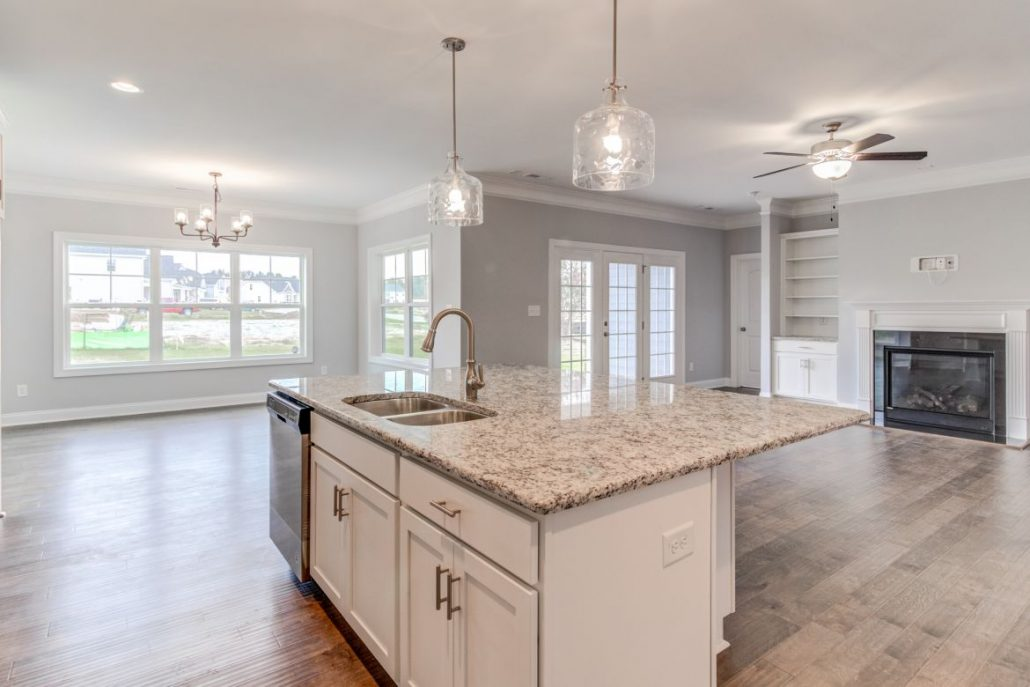 New-Homes-for-sale-in-Knightdale-Knightdale Station