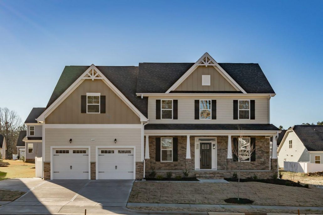 New-Homes-in-Knightdale-Station-NC