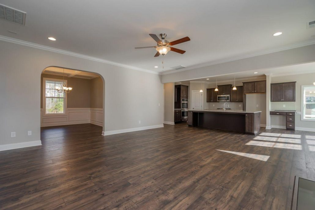 new-homes-in-knightdale-Central Station
