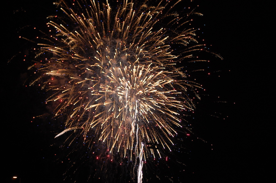 Knightdale-July-4th-Celebration-Knightdale-Station-Park