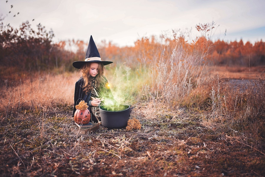 Knightdale-Halloween-Events- Knightdale Station