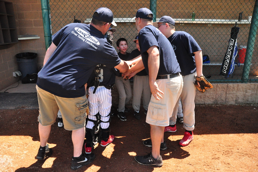 Knightdale-Youth-Athletics-Baseball