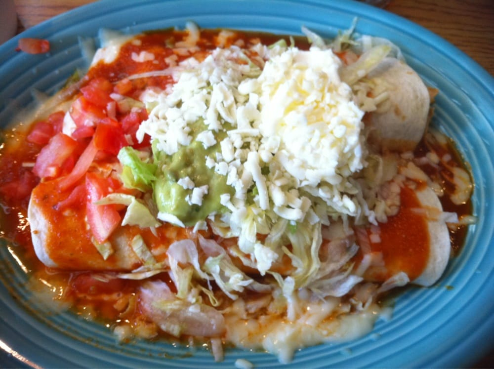 Top-Restaurants-in-Knightdale- El-Senor
