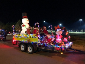Knightdale-Christmas-Parade