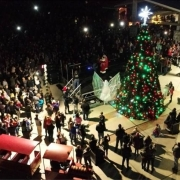 Knightdale -Tree-Lighting-Ceremony