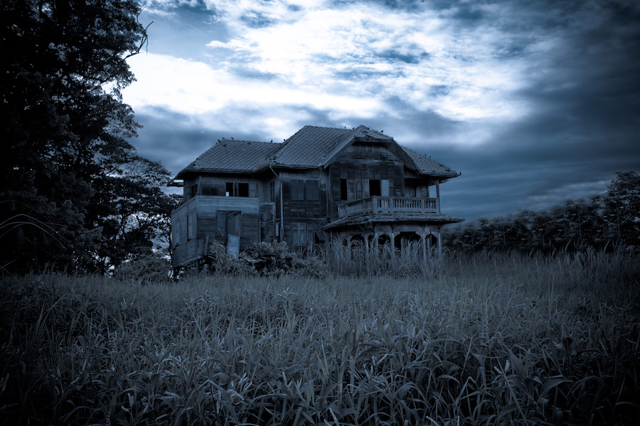 nc-haunted-houses-and-trails