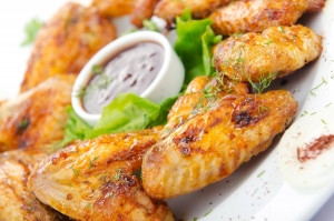 best-raleigh-chicken-wings-knightdale station