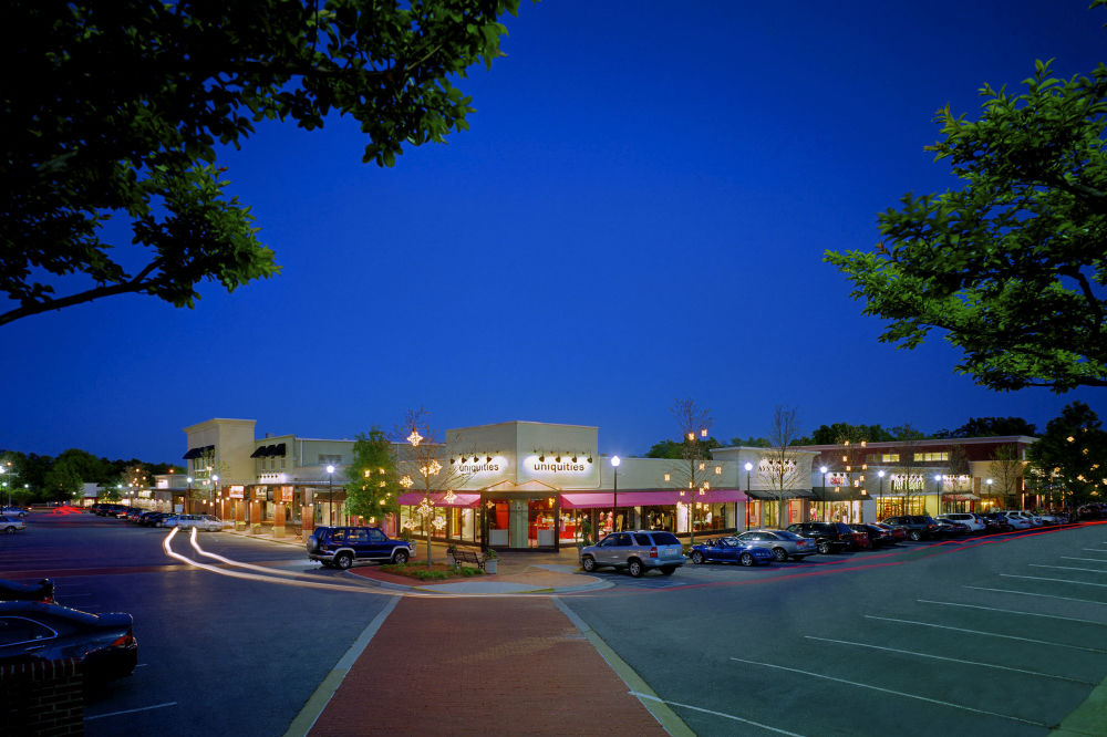 shopping-in-raleigh-nc-knightdale station